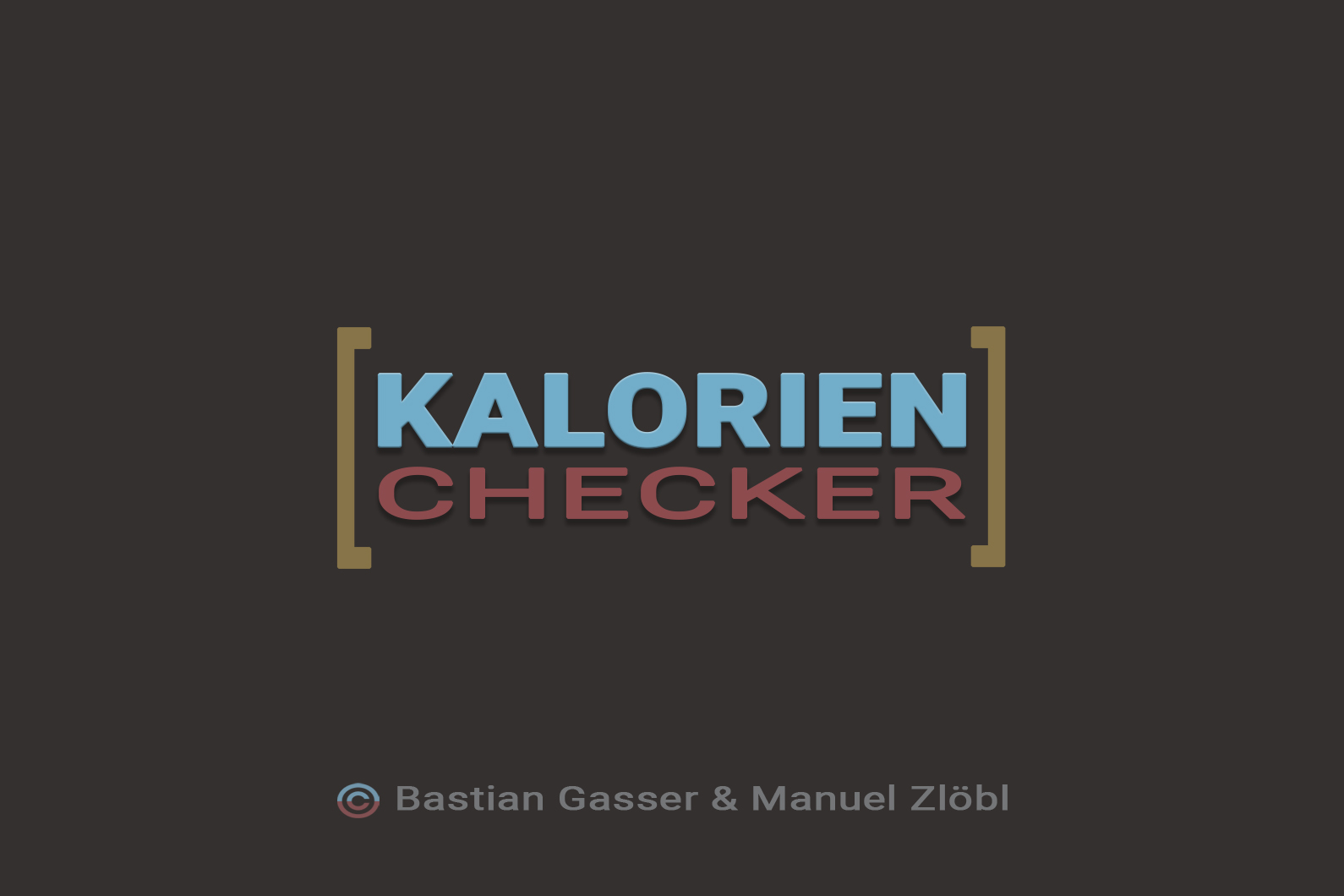 BackgroundKalorienchecker